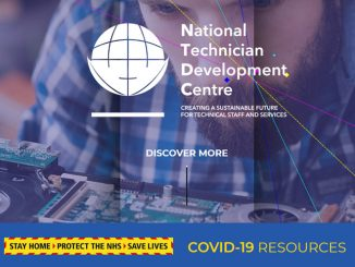 NTDC Covid-19 Resource Hub
