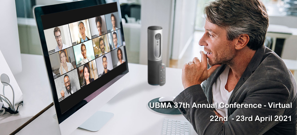 UMBA Conference 2021